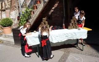 Kindermaibaumfest 2011