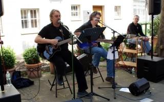 Musik und Wein 2011
