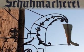 Schuhmacherei Mayer