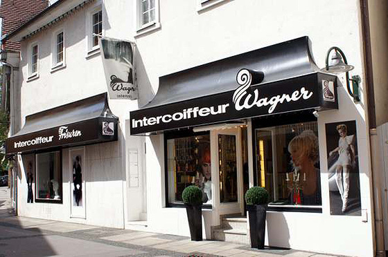Intercoiffeur Wagner
