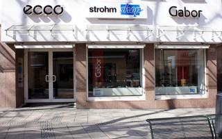 strohm shop