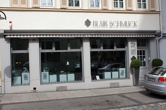 Blair Schmuck