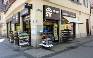 Schuhhaus Strohm