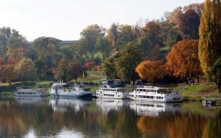 Neckarschifffahrt