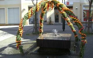 Cannstatter Brunnen