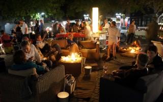 Nachtflohmarkt 2012