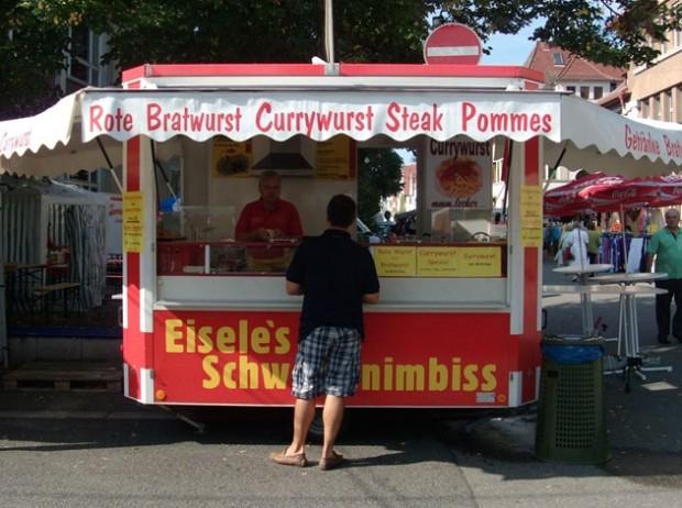 Eisele's Schwabenimbiss