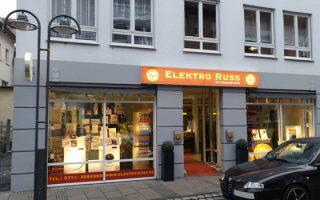 Elektro Russ